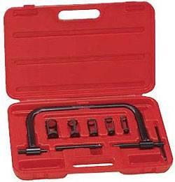 Sada přípravků pro montáž/ demontáž ventilů 211-0062