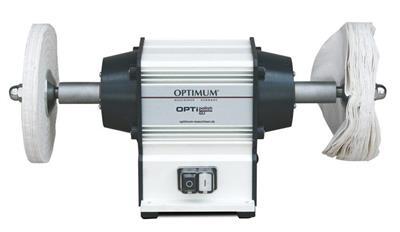 Leštička OPTIpolish GU 20 P (400 V) + šeky v hodnotě 500 Kč