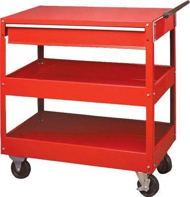 Montání vozík TC301-2