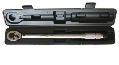 """Momentový klíč Genborx TW-25 3/8"""""""