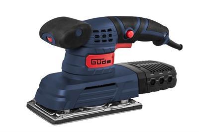 Vibrační bruska FS 90 E, GÜDE