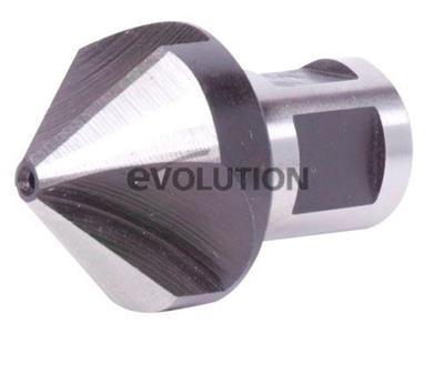 Záhlubník Evolution 0-30 mm na magnetické vrtačky ME3500/5000