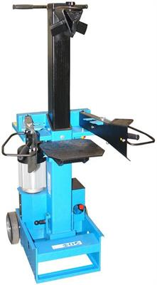 Štípač dřeva DHH 1050/8 TC Gude 8 tun