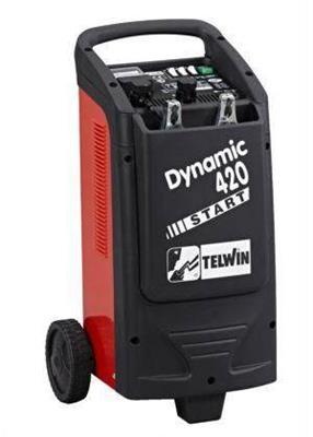 Nabíjecí (startovací) zdroj DYNAMIC 420 START