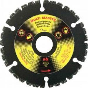 Kotouč MULTI MASTER 115mm