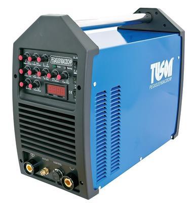 Jednofázová svářečka PEGASUS 160 AC/DC HF