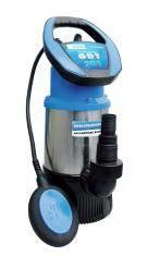 Ponorné tlakové čerpadlo GDT 901, GÜDE