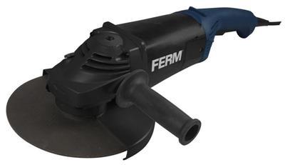 Úhlová bruska 2400W 230mm AGM1077P FERM