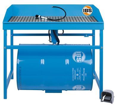 IBS-Mycí stůl typ M