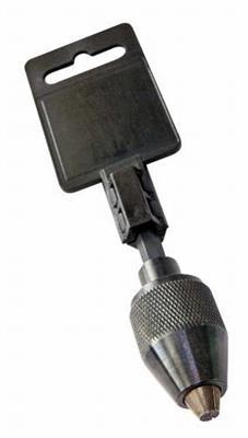 Sklíčidlo se stopkou 1/4 6hr  0,5-6mm