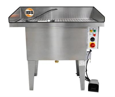 IBS-Mycí stůl typ W-250