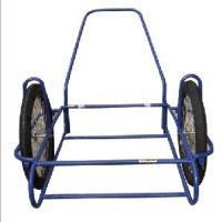 Vozík dvoukolák nosnost 240kg