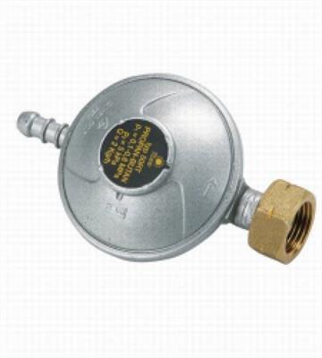 Regulační ventil na propanbutanové hořáky PB