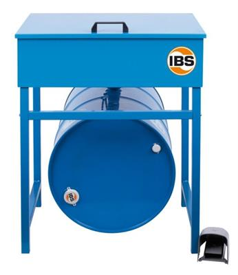 IBS-Mycí stůl typ L