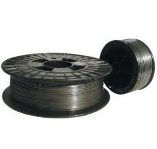 Plněná drátová elektroda - 0,9 kg GÜDE