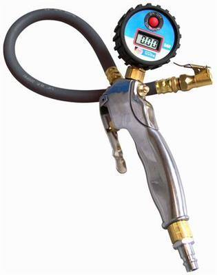 Digitální plnič pneumatik 11 PROFI Gude