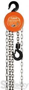 Řetězový kladkostroj K 2000
