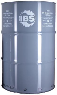 IBS-Čisticí kapalina EL/Extra 200 Litrů