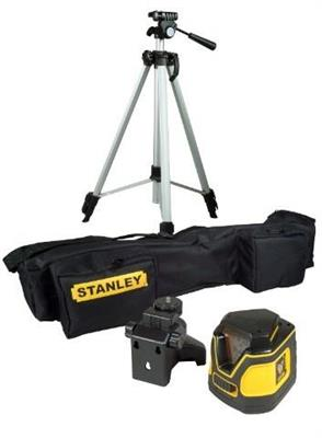 Samonivelační linkový laser SLL360 STANLEY STHT1-77137