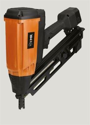Kopie - Hřebíkovačka KMR 3890 s plynovým pohonem