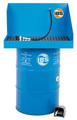 IBS-Mycí stůl typ K