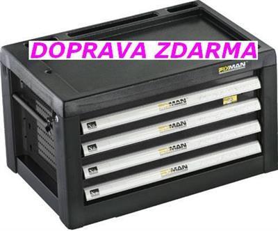 Přídavný/návstavný box FIXMAN F1NP, Doprava zdarma