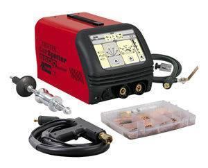Odporové svářecí zařízení DIGITAL CAR SPOTTER 5500