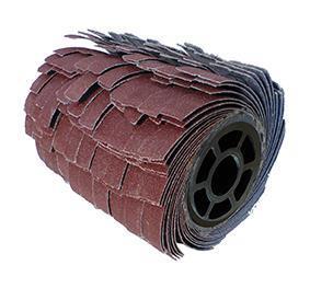 Brusný válec pásky 120x100mm pro renovační brusky