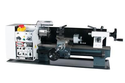Stolní soustruh SM-350D, PROMA