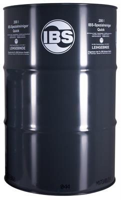 IBS-Čisticí kapalina Quick 200 litrů
