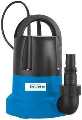 Ponorné čerpadlo s mělkým odsáváním GFS 401 S, GUDE