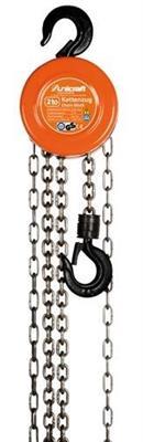 Řetězový kladkostroj K 1000 - 1 tuna