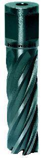 Jádrový vrták HSS-XE 12/50 (průměr/hloubka) mm, upínání Weldon