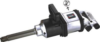 "Hymair AT-9901 - 1 "" pneumatický rázový utahovák TWIN HAMMER"