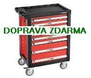 Montážní vozík s ručním nářadím FIXMAN F1 Master Profi CZ