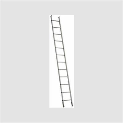 1x12 jednodílný hliníkový žebřík