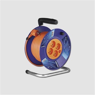 Prodlužovací kabel na bubnu 230V/50m