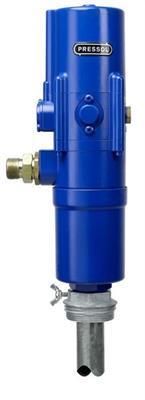 Pneumatické čerpadlo pro motorové oleje, naftu a LTO PRESSOL 19 135