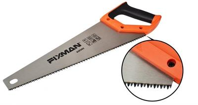 Pilka na dřevo ruční / ocaska profesionální FIXMAN K0501