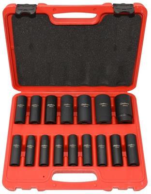 Sada průmyslových kovaných hlavic YM-8082