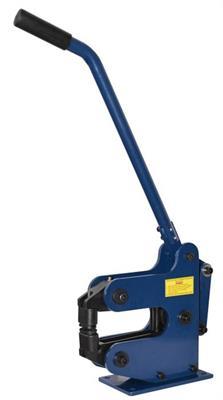 Stroj pro stahování a roztahování plechu 180-0323
