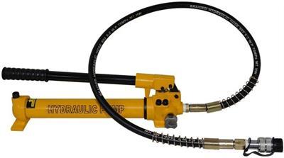 Ruční hydraulická pumpa HHB-700C