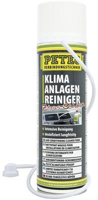 PETEC 71350 Pěnový čistič a dezinfekce klimatizací