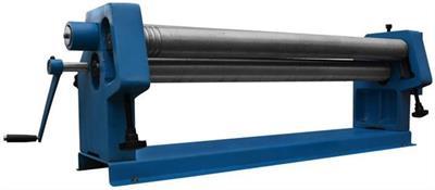 Zakružovačka / stáčečka plechu W01-1.5X1000