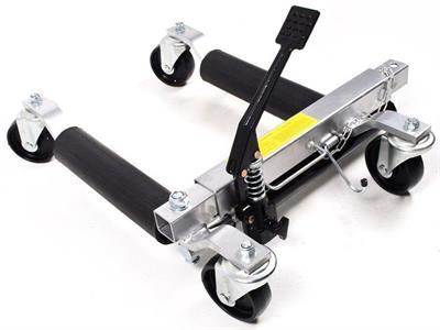Kolové zvedáky pro přesun automobilů MH8016