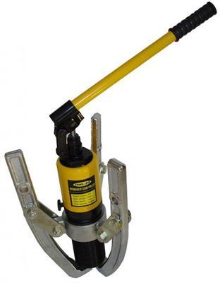 Dvou- nebo tříramenný hydraulický stahovák HHL-20