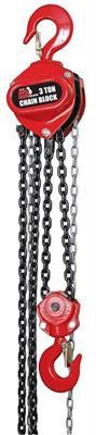 Řetězový kladkostroj TRC90301