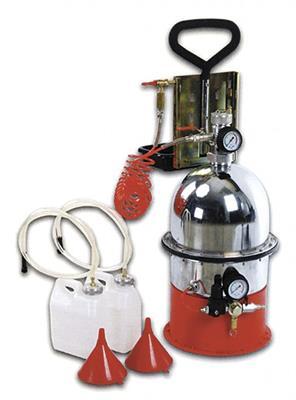 Přístroj pro výměnu brzdové kapaliny ITI 1788001