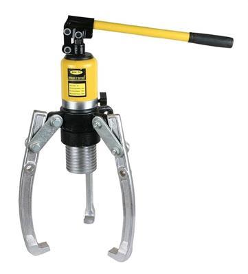 Tříramenný hydraulický stahovák HHL-50
