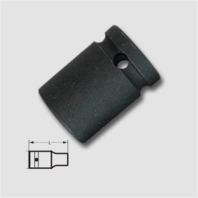 Hlavice průmyslová 11mm 1/2